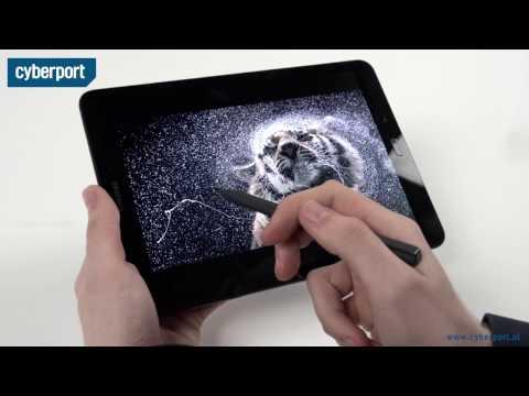 Samsung Galaxy Tab S3 im Test I Cyberport