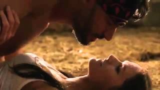True Blood 5x07 In the Beginning   Rikki Trains Alcide