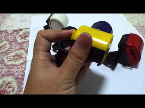 แตรนก แตรจักรยาน แตรไฟฟ้า (ถ่าน AAA 2 ก้อน) kenjung.com 90 บาทจ้า