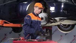 Video-instrucciones para su BMW Serie 7