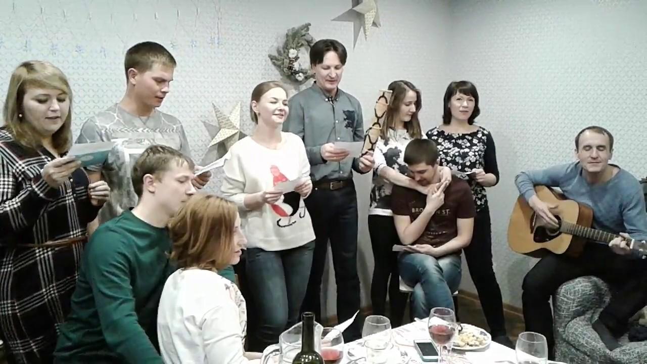 Подарок на новоселье !  UralskieSLEPKI