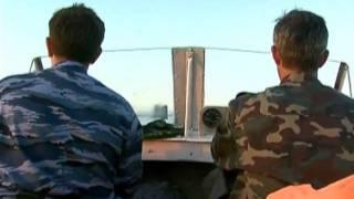 видео: Гонка за браконьерами