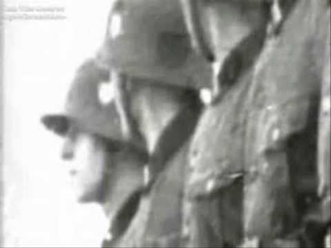 The SS: Blood & Soil 6/6 Occult History of the 3rd Reich (2)