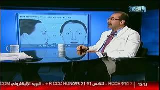 القاهرة والناس | فنيات عمليات تجميل الأنف مع دكتور حسام أبو العطا فى الدكتور