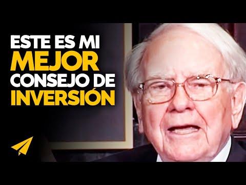 Esto es lo que Hace Toda Persona Exitosas   Warren Buffett  en Español: 10 Reglas para el éxito