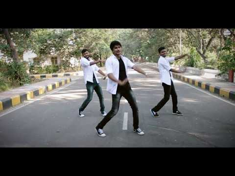 Rathathin Rathamay Song- Dance Cover Velayudham Movie