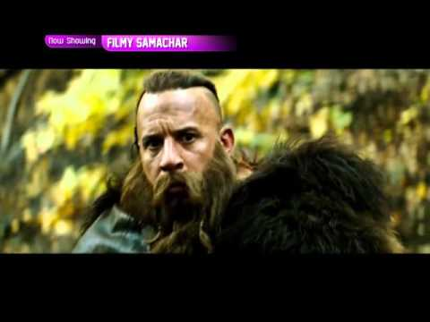 """""""The Last Witch Hunter"""" Releasing  23rd October - TV Filmy Report"""
