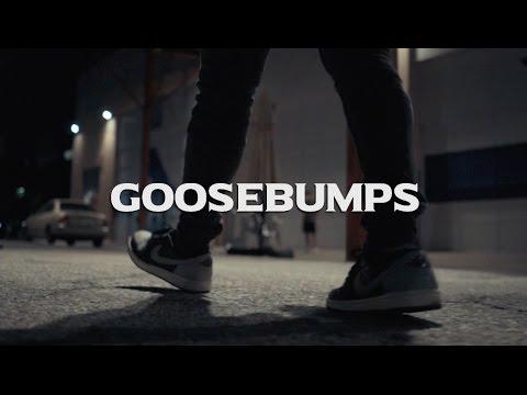Goosebumps by Travis Scott & Kendrick Lamar | JR Aquino Cover