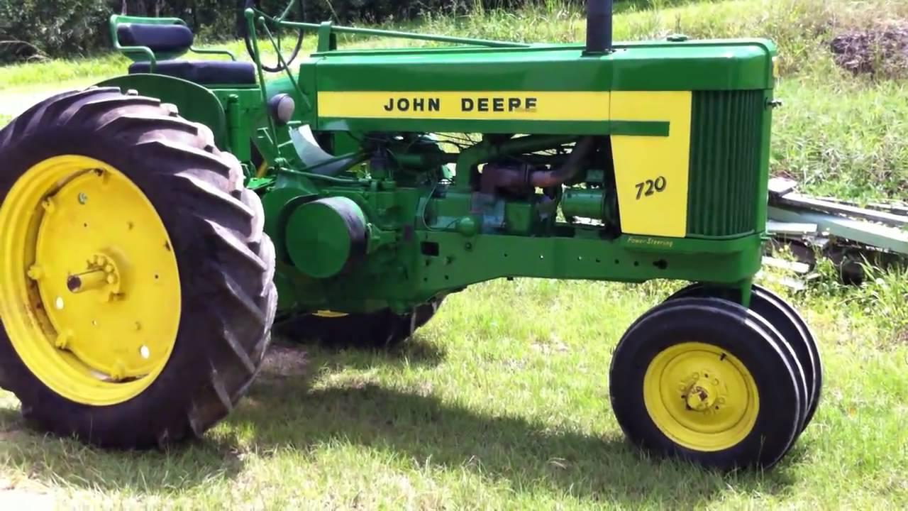 John Deere Unveils New 7080 Series Self-Propelled Forage