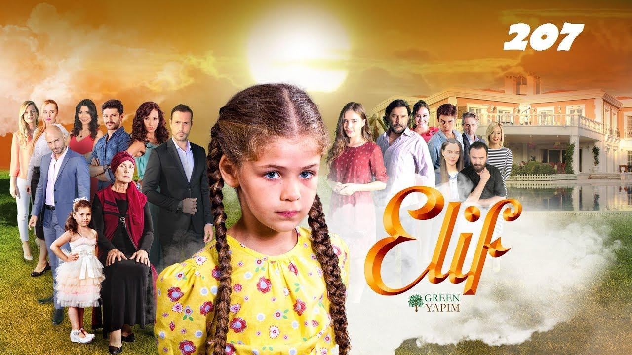 Download ELIF 207 BOLUM FRAGMAN GR SUBS SEZON 2