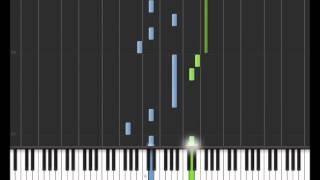 I giorni - Ludovico Einaudi [MIDI]