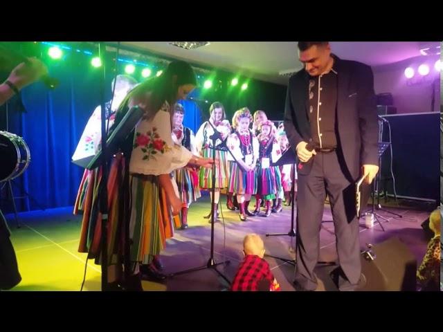 Fragmenty charytatywnego koncertu Razem dla BRUNA - 17 lutego 2019