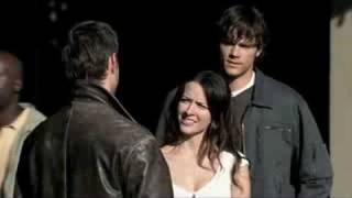 Funniest scene: Supernatural [1x03] Dead In The Water