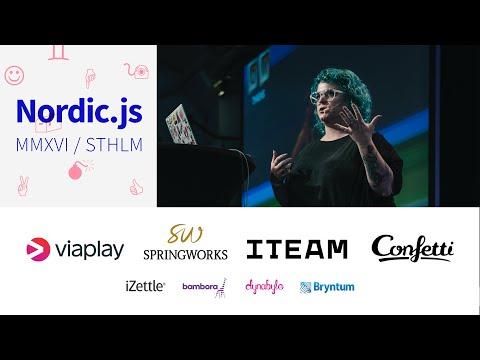 JavaScript as Play
