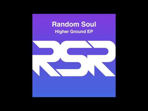 RSR061 - Random Soul - Love Is All We Need (Original)