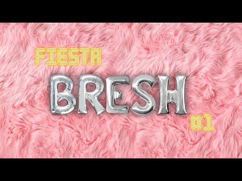 ENGANCHADO A LA FIESTA BRESH ✘ DJ BASTIAN #1 *GRATIS*