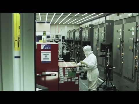 Intel Headquarters