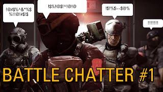 BATTLE CHATTER #1 - Battlefield 4 PC 1080p60 gameplay