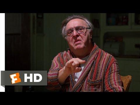 Moonstruck 311 Movie   Bad Luck 1987 HD