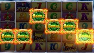Sesiune  Casino - Cumpar Speciale  pe Genie Jackpots ,  White Rabbit ,  Temple  Treasure