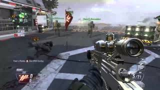 Faint x Potato - Trickshoting with Faint x Ghost Call of Duty:Black Ops 2
