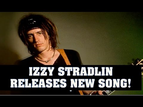 "Guns N' Roses News: Izzy Stradlin Releases New Song ""To Being Alive"""