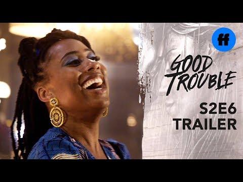 Watch Good Trouble Season 2, Episode 6 Twenty-Fine