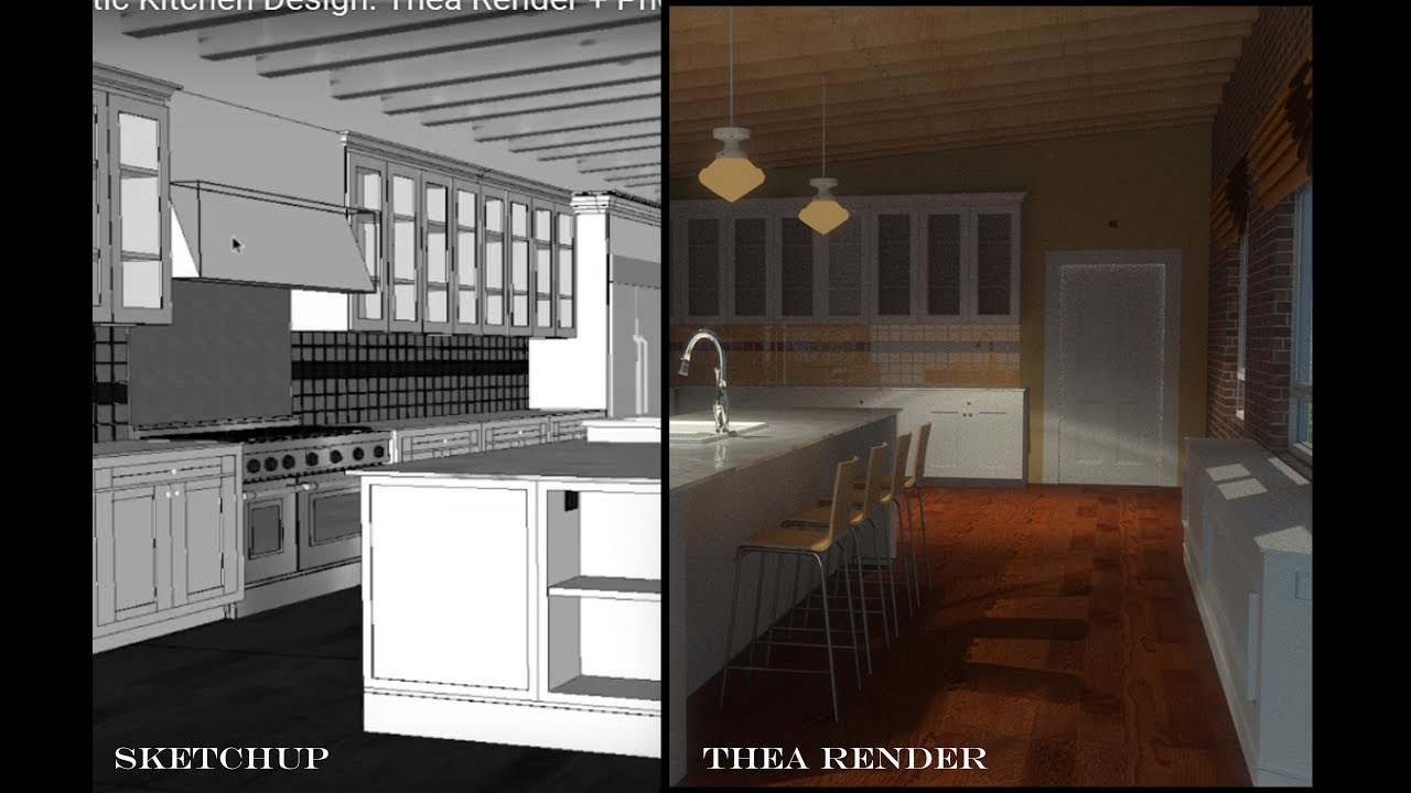 taylor swift look what taylors rustic kitchen has to offer sketchup kitchen tutorial - Taylors Kitchen