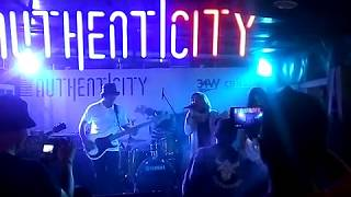 Cherry Bombshell - Langkah Peri Live at This Day Cianjur