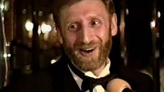 Еще одно Наташино поздравление Гуселям. Серебряная Свадьба. 2003