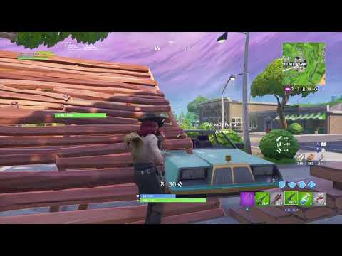 how to mute someone in fortnite