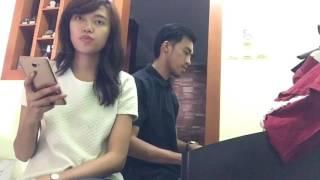 Krisdayanti - Dalam Kenangan (cover by Lidya & Ridwan). Ost. Surga Yang Tak Dirindukan 2
