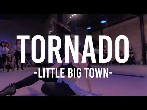 TORNADO | BRINN NICOLE | PUMPFIDENCE | LITTLE BIG TOWN