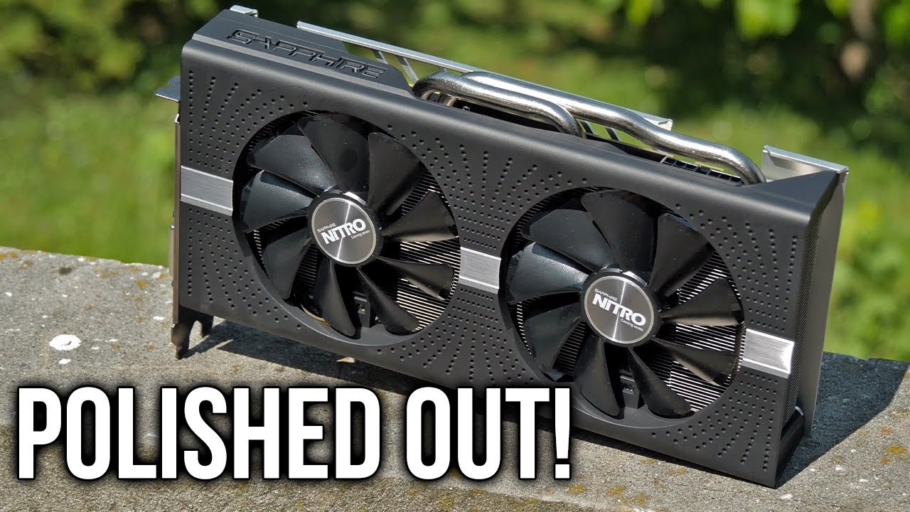 Sapphire Rx 580 Nitro Review Back In The Game Youtube