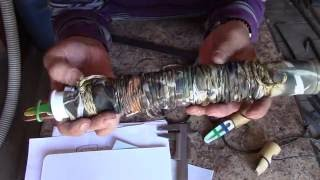 Самодельные манки на косулю и изюбря (homemade decoys for roe buck and elk)(, 2016-09-10T12:55:30.000Z)