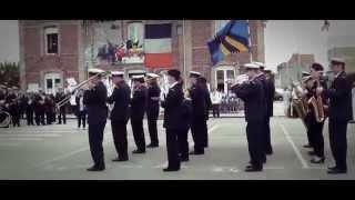 Amsterdam Harbour (Kelly) - Kon. Gem. Harmonie Koksijde - 75 jaar Operation Dynamo Bray-Dunes