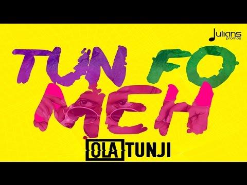 Olatunji - Tun Fo Meh