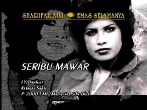 Sharifah Aini ~Seribu Mawar~