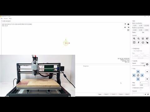 Precision Node CNC