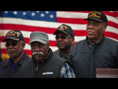ASALH Black History Luncheon 2018 L