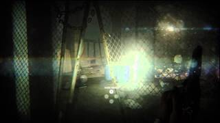 ZombieU - Scan CCTV Junction Box, Guard Zombies, Looting, Near Royal Bunker HD Gameplay Wii U