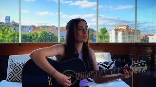 Elif Türkyılmaz - Nasıl Seveceğim Resimi
