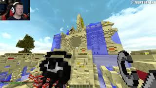 Zniszczyli mi dom, ja zniszczyłem serwer! Ultra Chamskie Trollowanie w Minecraft