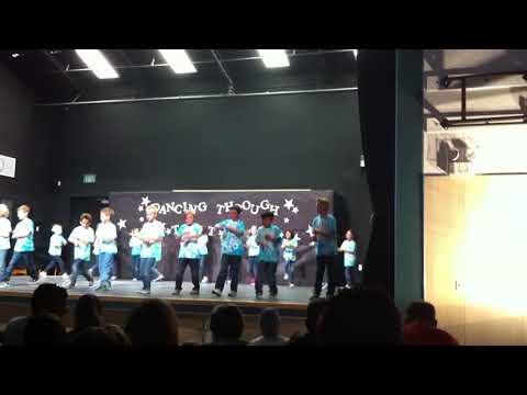 twelve bridges elementary school 2012