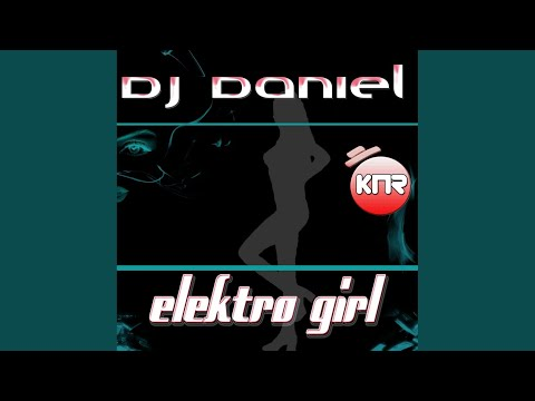 Electro Girl, Remix By Diego Dante