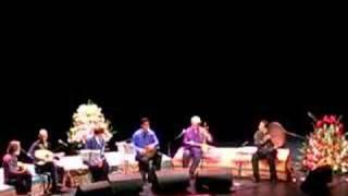 Shajarian & Ava Ensemble in LA. May 11, 2008 - Sokhane Eshgh