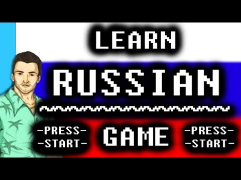 [Lessons 1-7] Easiest Way to Learn Russian Phrases - Russian Sentences with English Translations