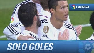 Video Gol Pertandingan Real Madrid vs Deportivo La Coruna