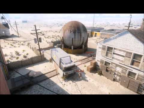Black Ops 3 Across The Map Combat Axe Tomahawk First Blood On Fringe
