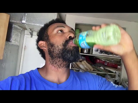 Drinking #Moringa Oleifera